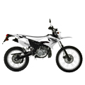 X-Limit 50 Enduro 04-06 2C2