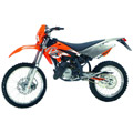 RR 50 Enduro 05-11 (AM6)