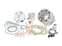 Zylinderkit Polini Aluminium Racing Big Evolution 84ccm 52mm für Piaggio LC