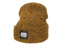 Beanie Racing Planet Antique Mustard