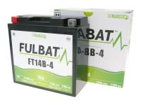 Batterie Fulbat FT14B-4 SLA