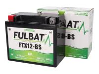 Batterie Fulbat FTX12-BS GEL