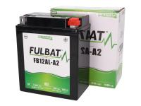 Batterie Fulbat FB12AL-A2 GEL