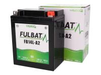 Batterie Fulbat FB14L-A2 GEL