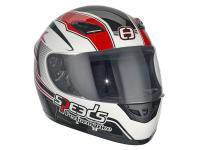 Helm Speeds Integral Performance II Racing Graphic rot