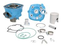 Zylinderkit Top Performances 2 Plus 70ccm 47,6mm für Piaggio LC