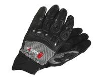 Handschuhe Speeds X-Way Man schwarz-grau