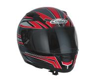 Helm Speeds Integral Evolution II Graphic rot