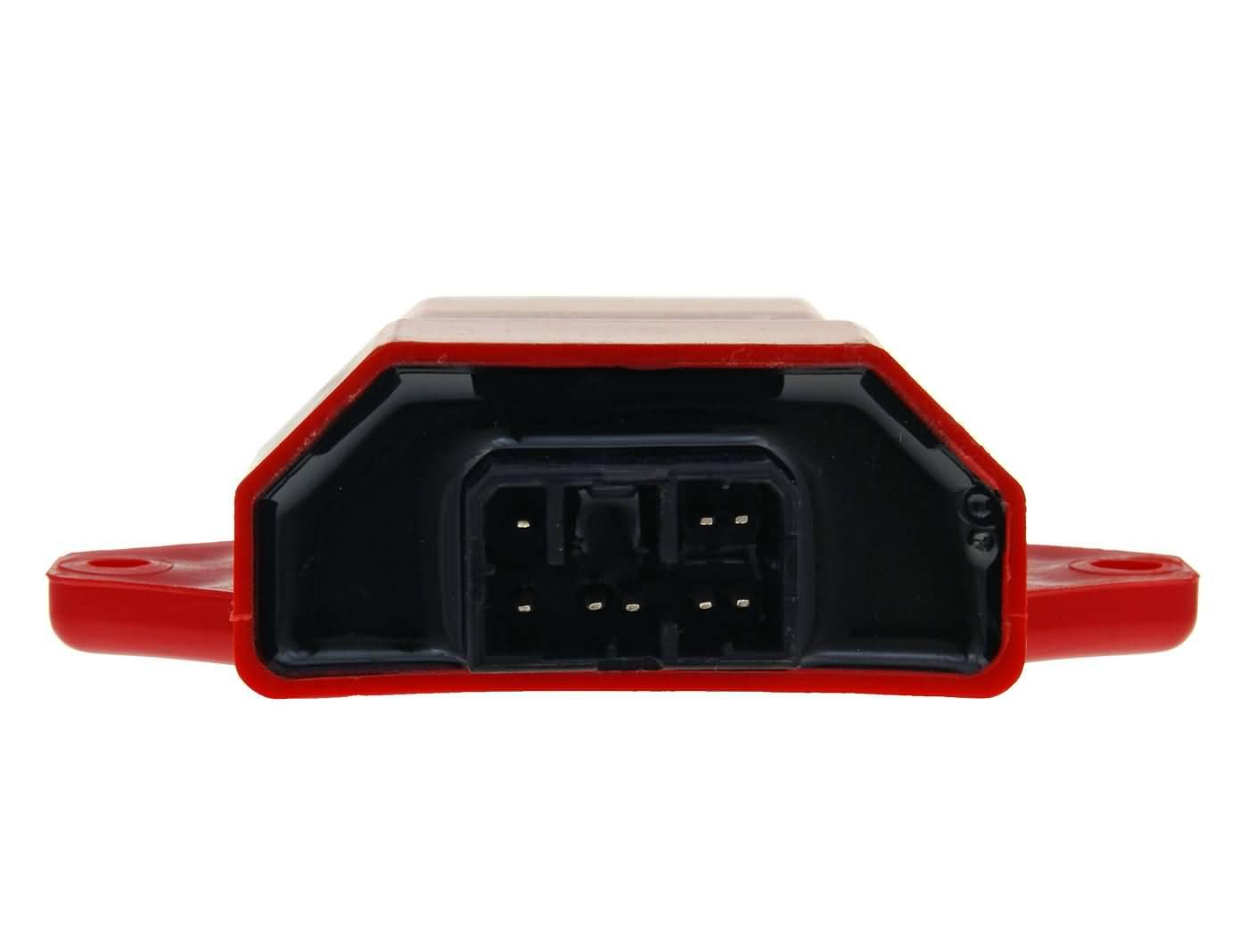 Batterie HERTH+BUSS ELPARTS 70465016 Hauptschalter